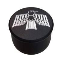 Butler Performance - Firebird 1st Gen Custom CNC Black Aluminum Push-In Breather - Image 2