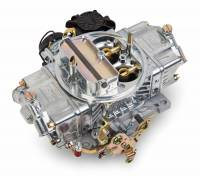 Holley Carburetors - Avenger - Holley - Holley 670 CFM Street Avenger Carb - Shiny Finish HLY-0-80670