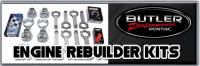 Engine Components- Internal - Engine Rebuilder Kits