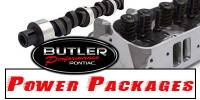 Cylinder Heads / Top End Kits - Top End Power Packages