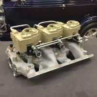 Butler Performance - Pontiac Tri-Power Efi System, Turn Key, Ready to Run System - Image 2