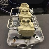 Butler Performance - Pontiac Tri-Power Efi System, Turn Key, Ready to Run System - Image 3
