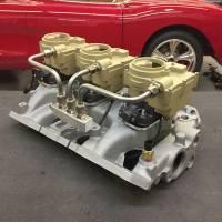 Butler Performance - Pontiac Tri-Power Efi System, Turn Key, Ready to Run System - Image 4