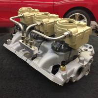 Butler Performance - Pontiac Tri-Power Efi System, Turn Key, Ready to Run System - Image 5