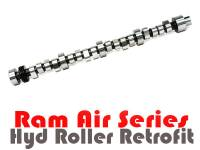 "Camshafts & Cam Kits - Ram Air Series Cam and Cam Kits by Butler - Butler Performance - Butler Exclusive Pontiac Ram Air III ""744"" Hydraulic Roller Retrofit Camshaft Camshaft, 224/236, .450/.450 HR115"
