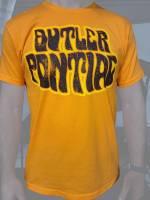 Butler Performance - Butler Judge T-Shirt, Orange BPI-TS-BP1619 - Image 1