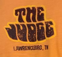 Butler Performance - Butler Judge T-Shirt, Orange BPI-TS-BP1619 - Image 3