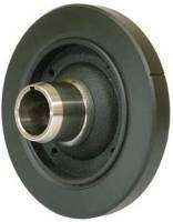 Engine Components- External - Harmonic Balancers/Dampers - Pioneer Automotive - Pontiac 68-79 (except 301) Stock Replacement 4-Bolt Harmonic Balancers/Dampers PIO-102037