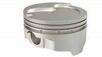"Pistons - 428 Pistons - Icon - Icon Forged -30cc Dish Pistons, 400/428, 4.250"" Str,"