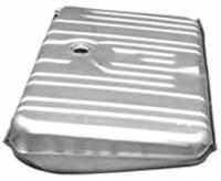 Fuel Tanks - Fuel Tanks-Stock Replacement - Butler Performance - 1968 Pontiac GTO, Lemans Stock Gas Tank TAN-TM34A