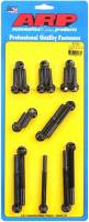 Fasteners-Bolts-Washers - Kits, Sets, & Misc Fasteners - ARP - ARP Timing Cover and Water Pump Bolt Kit, ARP-190-1502