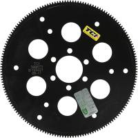 Engine Components- External - Flexplates & Flywheels - TCI Automotive - TCI Pontiac SFI Flexplate-166 Tooth 2.75 ID Neutrally Balanced TCI-399673
