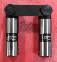Lifters - Hydraulic Roller Lifters - Johnson Lifters - Johnson High Performance Hydraulic Roller Lifter Set JLI-2112OP-16