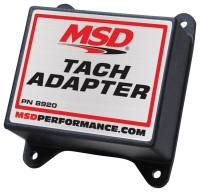 Ignition/Electrical - Distributors - MSD Performance - MSD Tach/Fuel Adapter