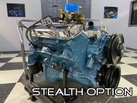 Butler Performance - Butler Performance Edelbrock Round Port Custom Aluminum Pontiac 72cc 300+CFM Cylinder Heads,(Pair)BPI-72cc-EDL-RdPort-300 - Image 11