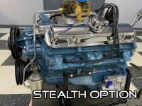 Butler Performance - Butler Performance Edelbrock Round Port Custom CNC Machined Pontiac 72cc 340+CFM Cylinder Heads,(Pair)BPI-72cc-EDL-RdPort-340CNC - Image 11