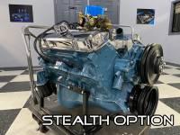 Butler Performance - Butler Performance Edelbrock Round Port Custom CNC Machined Pontiac 87cc 340+CFM Cylinder Heads,(Pair)BPI-87cc-EDL-RdPort-340CNC - Image 12