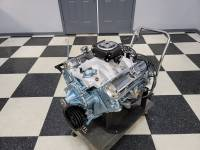 Butler Crate Engines - Stealth/Stock Appearing Crate Engines and Crate Engine Builder Kits - Butler Performance - Butler Pontiac Performance Crate Engine 406-461 cu. in. Turn Key EFI