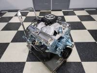 Butler Crate Engines - Stealth/Stock Appearing Crate Engines and Crate Engine Builder Kits - Butler Performance - Butler Pontiac Performance Crate Engine Builder Kit 406-461 cu. in. EFI