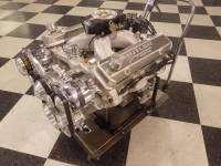 Butler Performance - Butler Crate Engine 505-541 cu.in. w/ IAII Block Turn Key EFI - Image 3