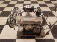 Butler Performance - Butler Crate Engine 505-541 cu.in. w/ IAII Block Turn Key EFI - Image 4