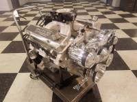 Butler Performance - Butler Crate Engine 505-541 cu.in. w/ IAII Block Turn Key EFI - Image 8