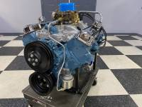 Butler Crate Engines - Stealth/Stock Appearing Crate Engines and Crate Engine Builder Kits - Butler Performance - Butler Pontiac Performance Crate Engine Builder Kit 406-461 cu. in. Carbureted