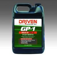 Driven - Driven GP-1 BR Break-In 20W-50, Gallon