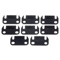 Pontiac 3/8 Guide Plates For Edelbrock Heads D-Port and R-Port (Set) machined by BP