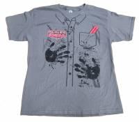Youth Butler Mechanic T-Shirt, Small-XL BPI-TS-BP1620-KD