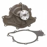Pontiac 1964-1968 8 Bolt Water Pump- Cast Iron